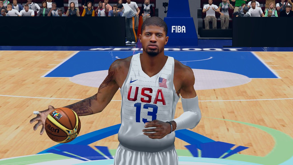 NLSC Forum • NBA 2K14 PC Screenshots & Videos