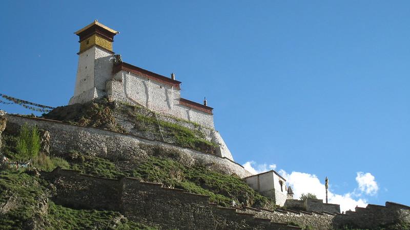 Yamblagang Castle 1