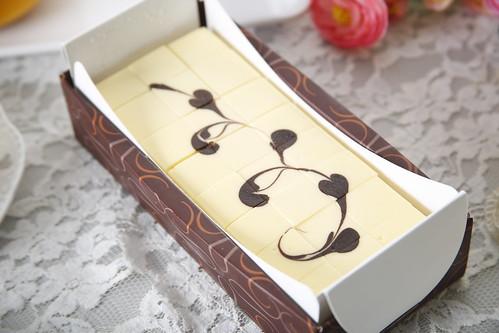 甜點控欽點的台南馥貴春重乳酪蛋糕,冷凍吃一口驚豔你的味覺 (8)