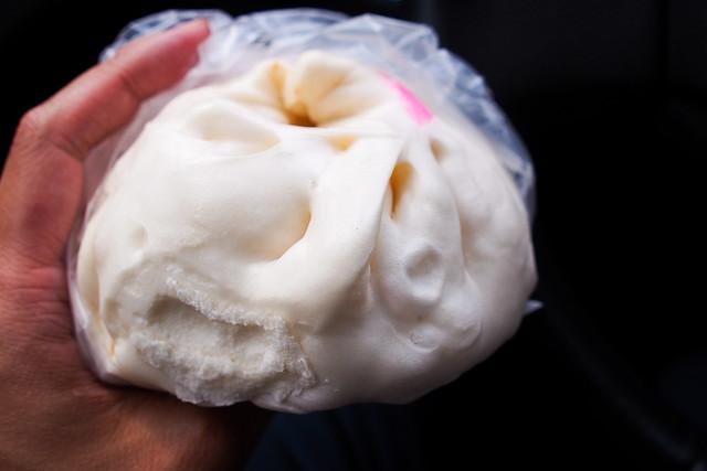 苗栗/竹南–傳統好味,皮比餡強–擱再來包子