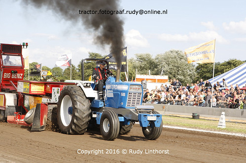 Meerkerk 4500kg Sport Top