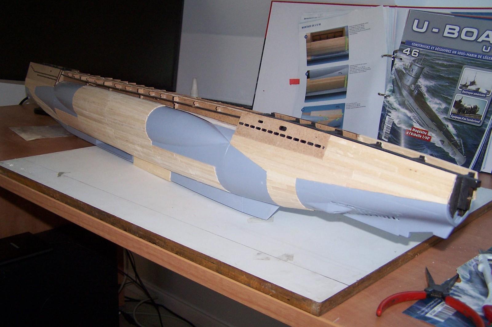 U-96 Hachette/Amati 27920320153_3566e293ad_h