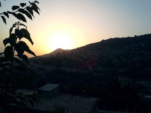 Bcharre Sunset