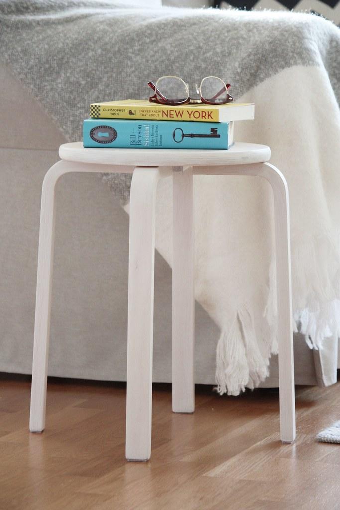 puuvaha-tuolille