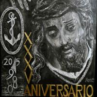 XXV Aniversario Tres Caídas