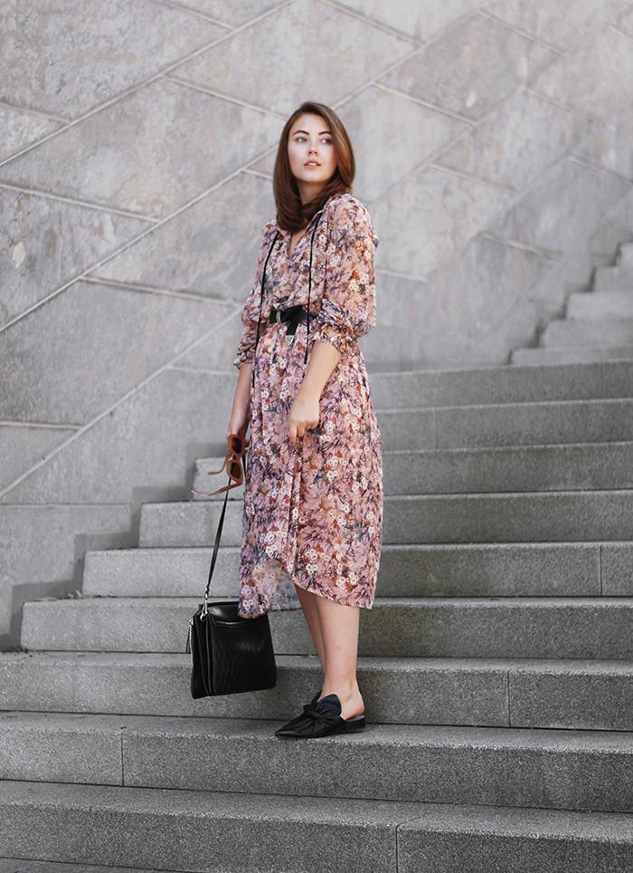 mango-boho-dress