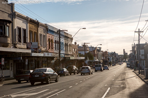 Love Project | SC Melbourne