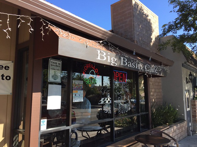 Big Basin Cafe