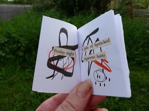 Mini Book Imaginations 2