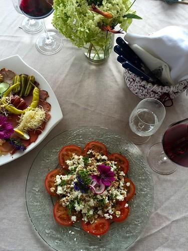 #VisittheSouth: Steiermark und Burgenland als Weinliebhaberin entdecken!