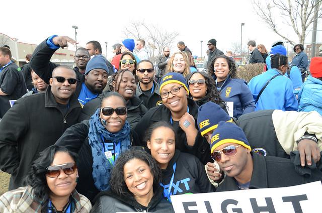 2015 AFL-CIO Next Up Summit
