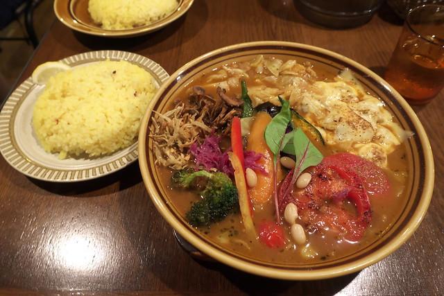 スープカレーTREASURE 2回目_04