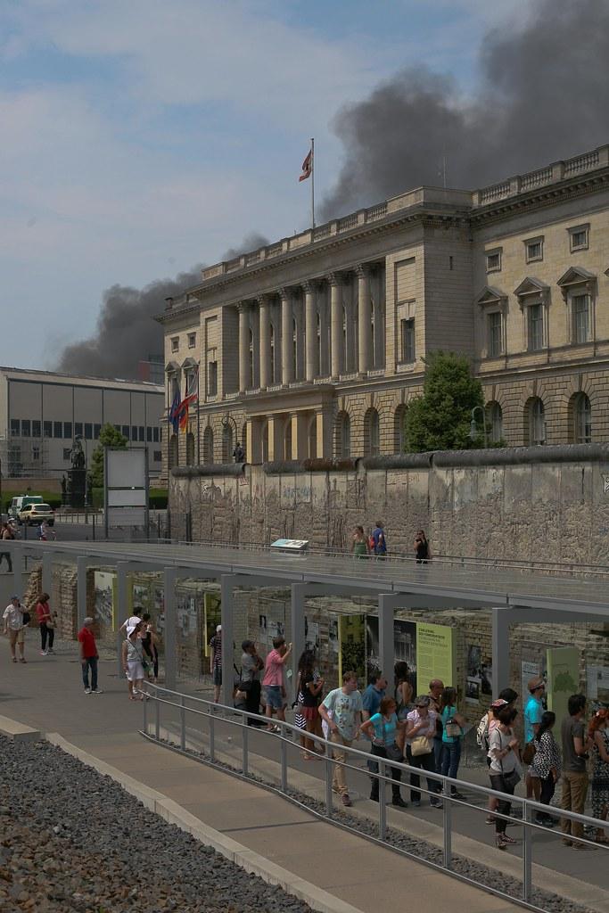 Berlin fire | by ADMurr