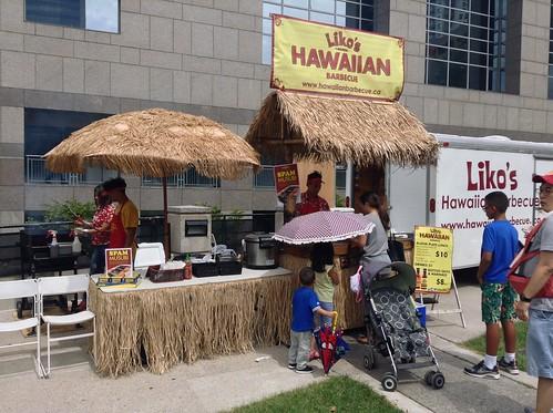 Liko's Hawaiian Barbecue