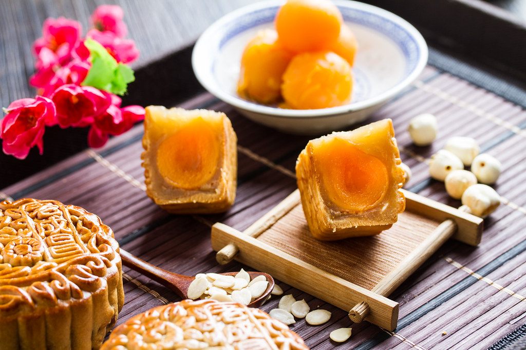 Mooncake Guide: