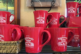 Kozlowski Farms - Coffee mugs