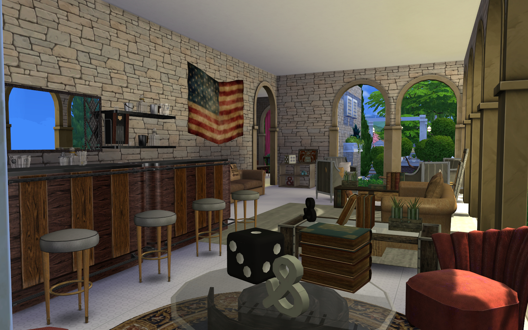 THE BACHELOR OF NEWCREST ~ BY MEESHELBY 27959264953_b6a83ff938_o