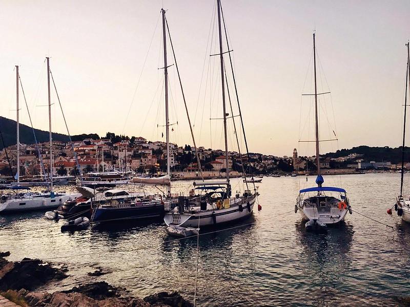 port of hvar 3