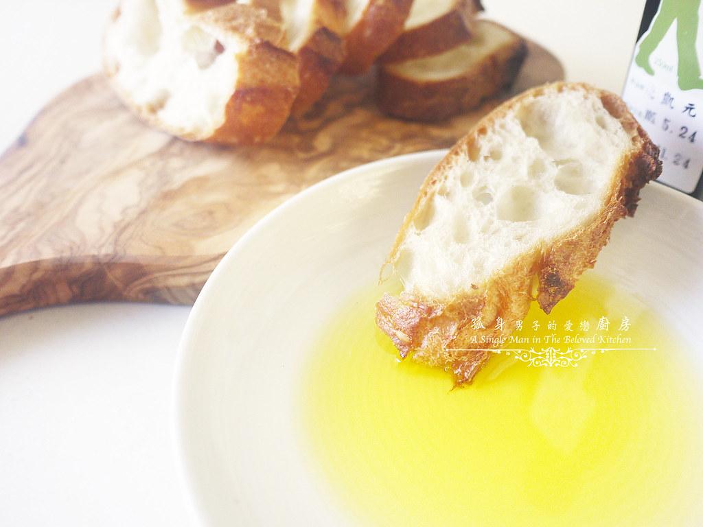 孤身廚房-台灣唯一自榨的優質初榨橄欖油5