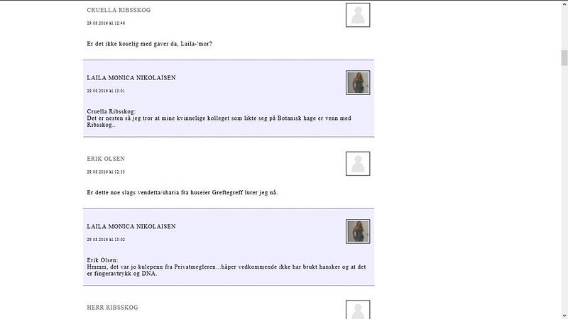 nettmobbing hm blogg