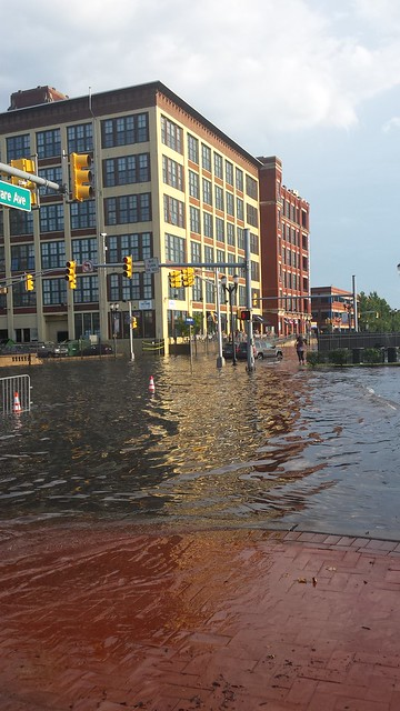 Camden Flood