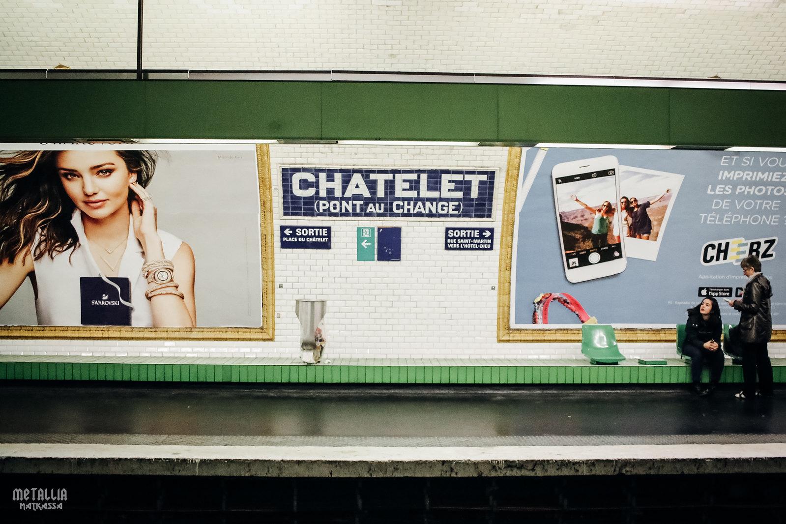pariisi, pariisin metro, paris, paris metro