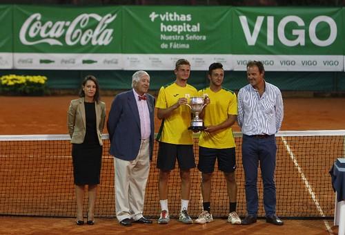 LXXVI Torneo Internacional Club de Campo de Vigo 2016