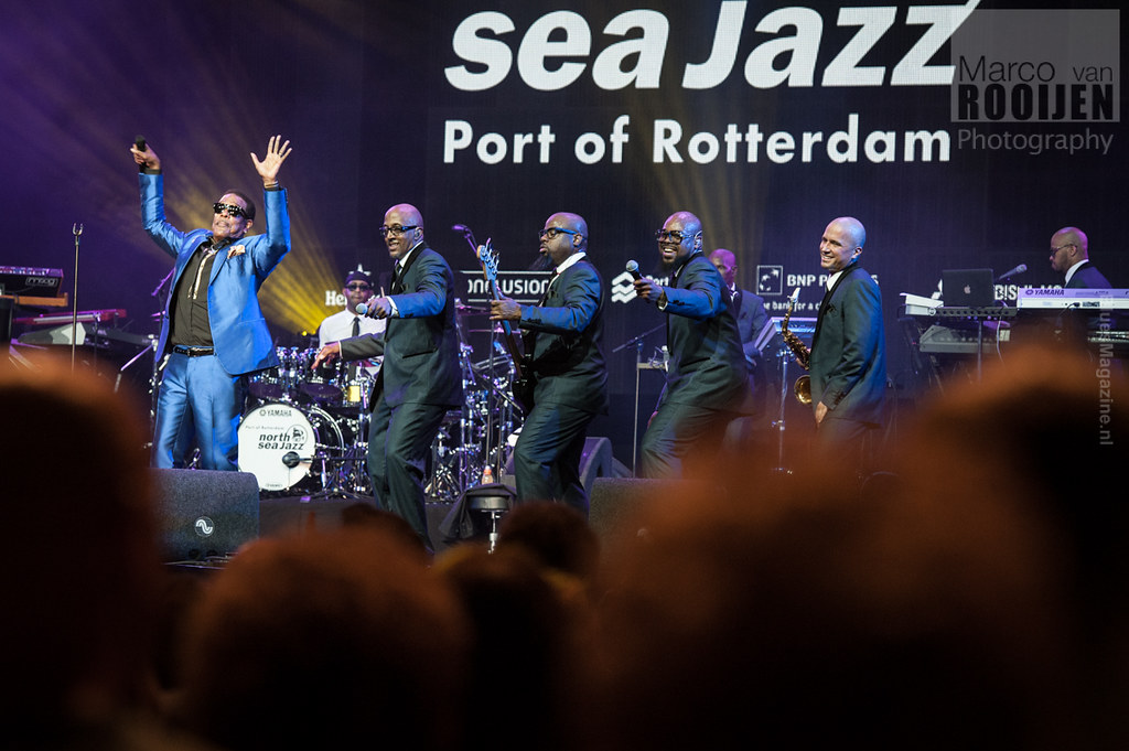 North Sea Jazz Festival 2016