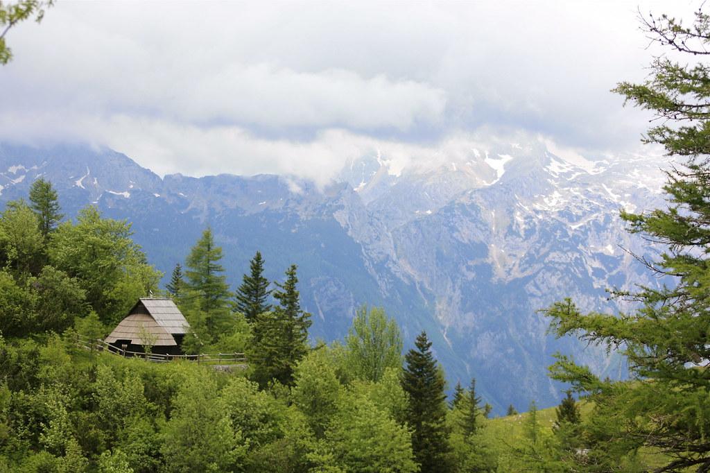 Slovenia matkavinkit
