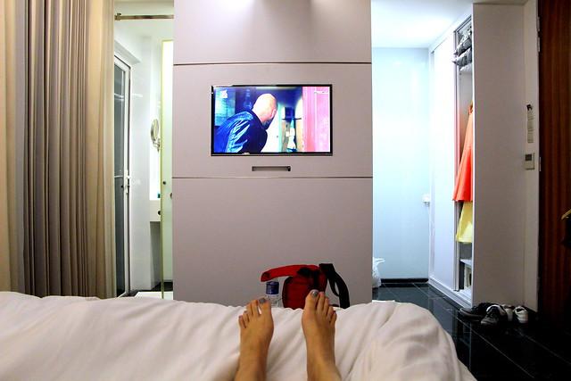 Hotel Kai TV