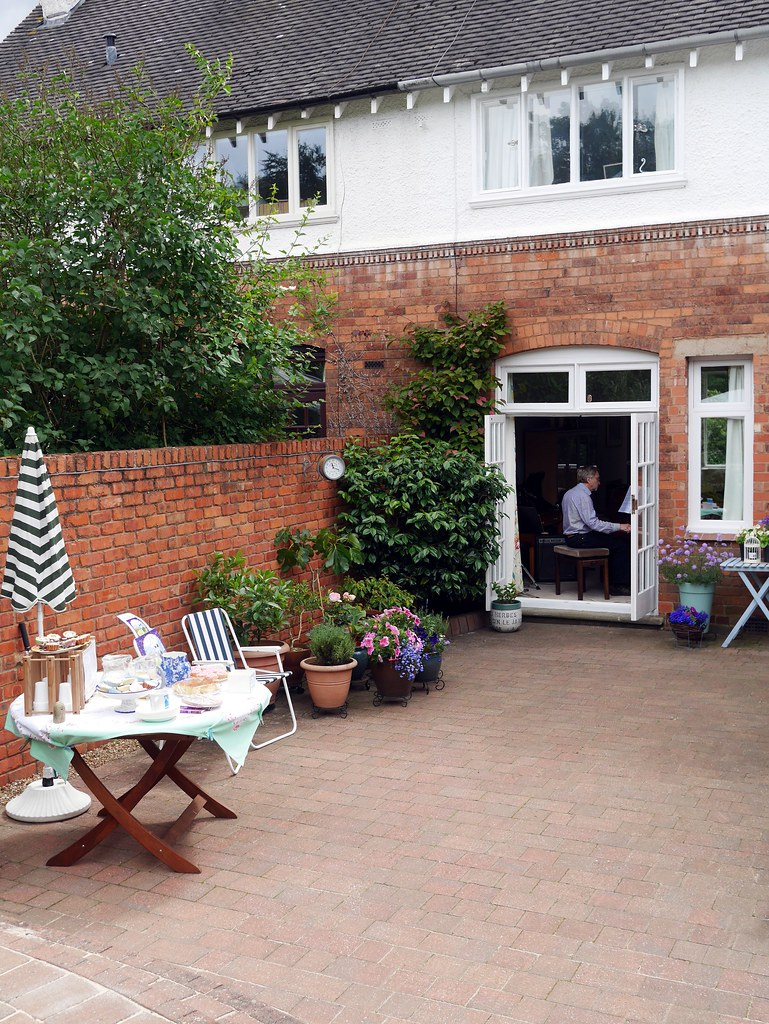NGS - Bourneville Gardens Open Day - 14