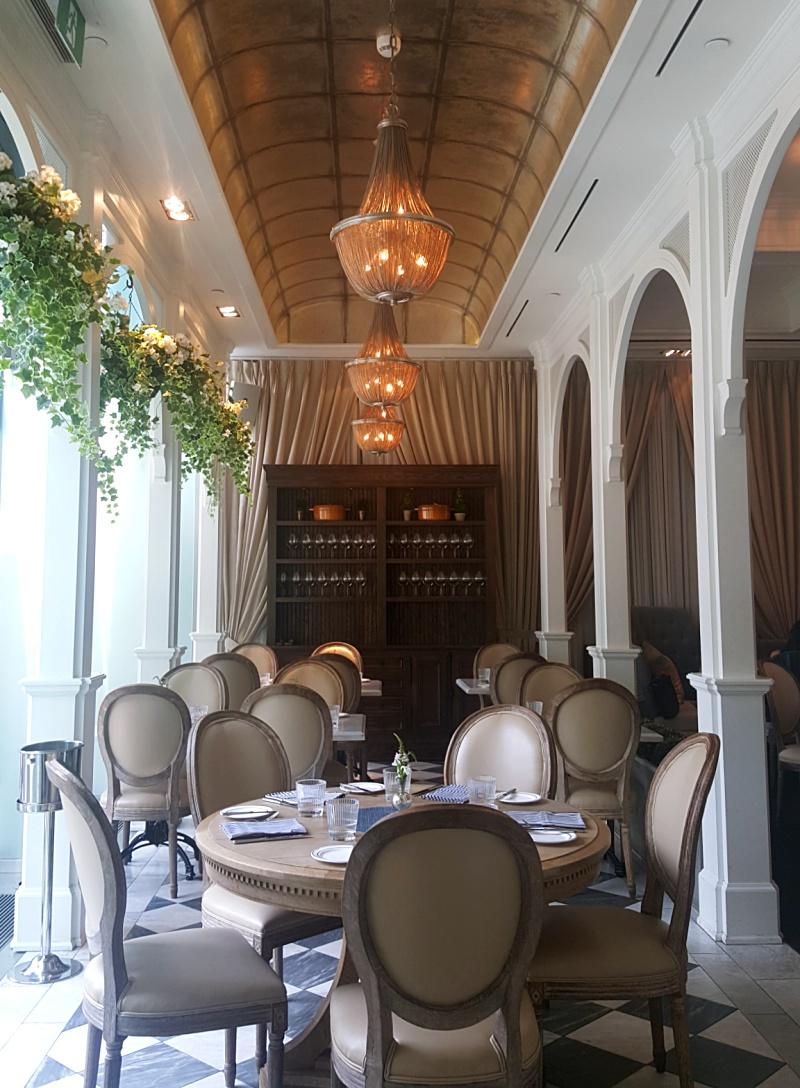 Colette Grand Cafe Toronto