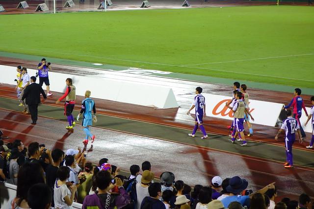 2016/06 J2第26節 京都vsC大阪 #03