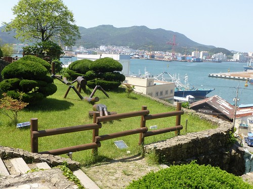 c16-Tongyeong-Baie-Sculptures (2)