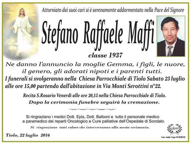 Maffi Stefano Raffaele