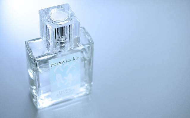 武蔵野ワークス フォーシーズンズ 香水 日本の香水 和香水 花の香り