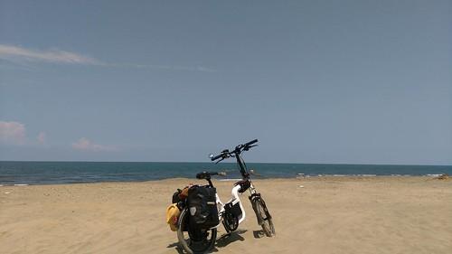 尋找「心」旅行 光聯輕電Klever e-Bike陪台灣人環島找尋旅行的意義 (1)