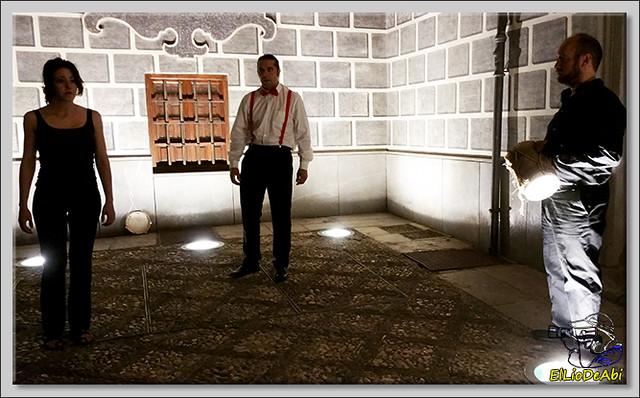 #GRXperience Granada misteriosa de la mano de Federico Garcia Lorca 14