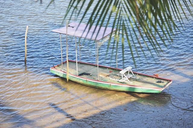 Barra de Santo Antônio - AL