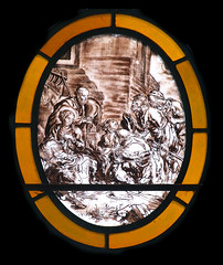 Adoration of the Shepherds (continental)