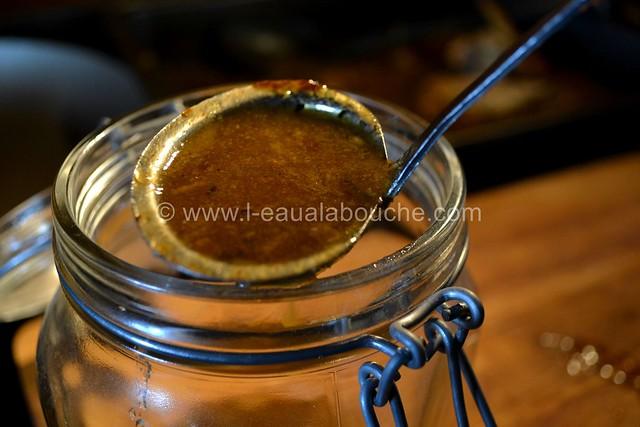 Carcasse de Volaille et Fond de Sauce © Ana Luthi Tous droits réservés 003