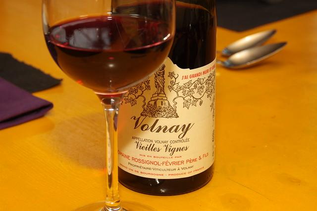 Volnay...