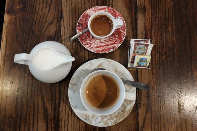 Verlet cafe