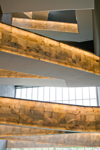 Architecture, Canadian Museum of Human Rights | packmeto.com