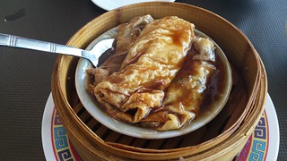 Bean Curd Rolls from Pu Kwong