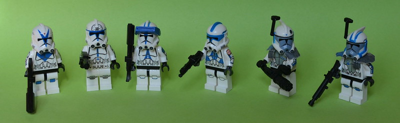 LEGO Star Wars Forum | From Bricks To Bothans • View topic