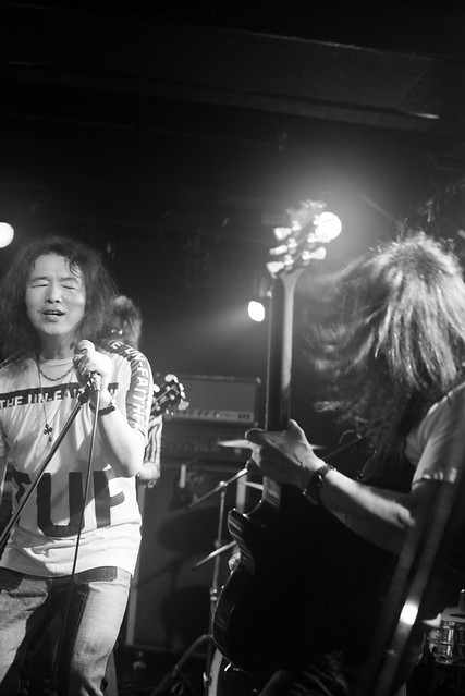TONS OF SOBS live at Adm, Tokyo, 24 Jul 2016 -00331