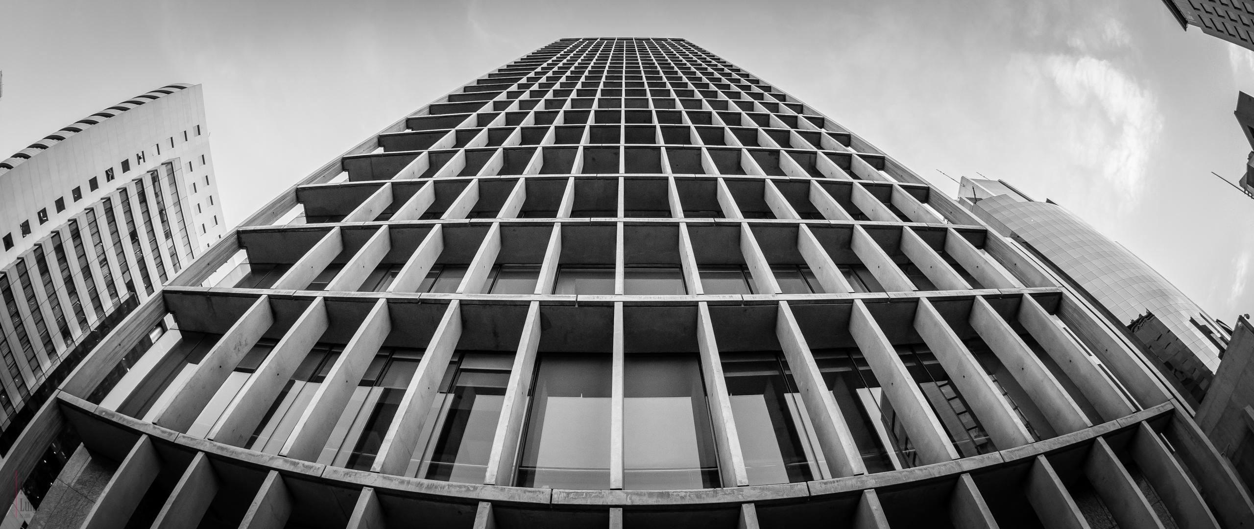 Edificio Corporativo CCU | Santiago | Chile