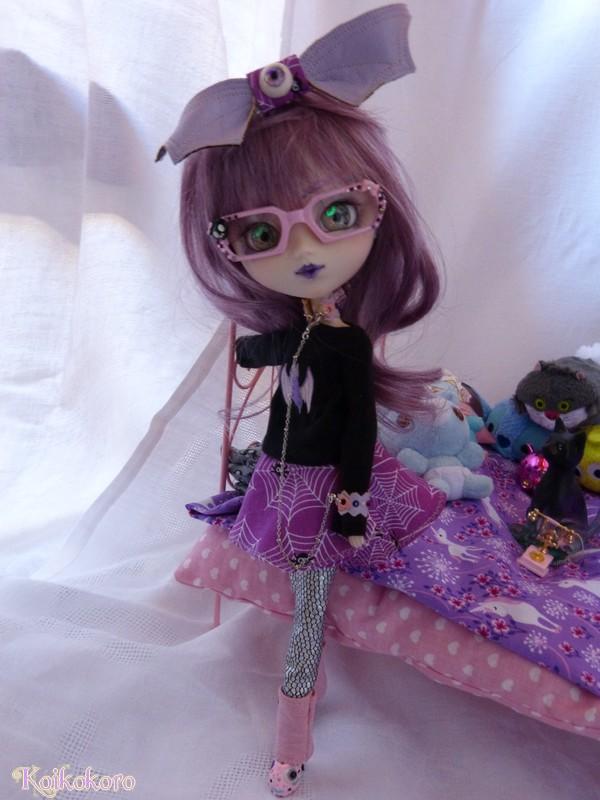 Les Vinyls de Koikokoro~Ileana, little vampire (Icydoll) - Page 2 28209140993_541b7081c4_o