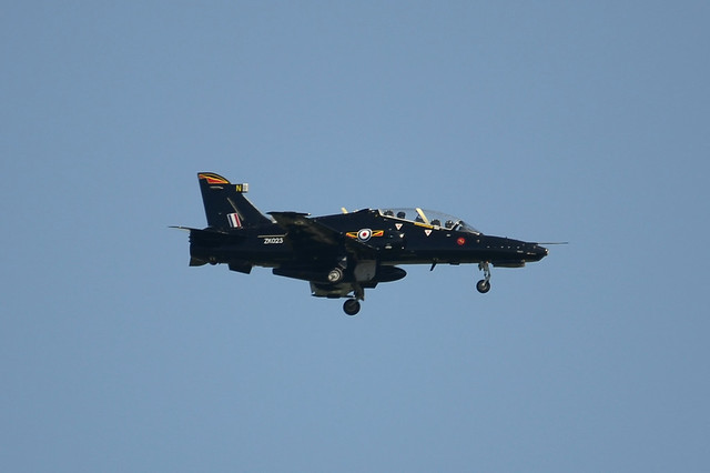 ZK023/N Hawk T.2